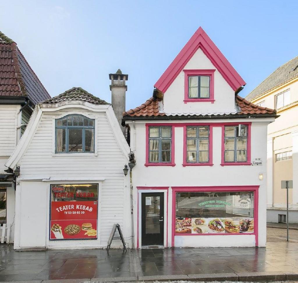 Engen 26 | Sverres Gate 2