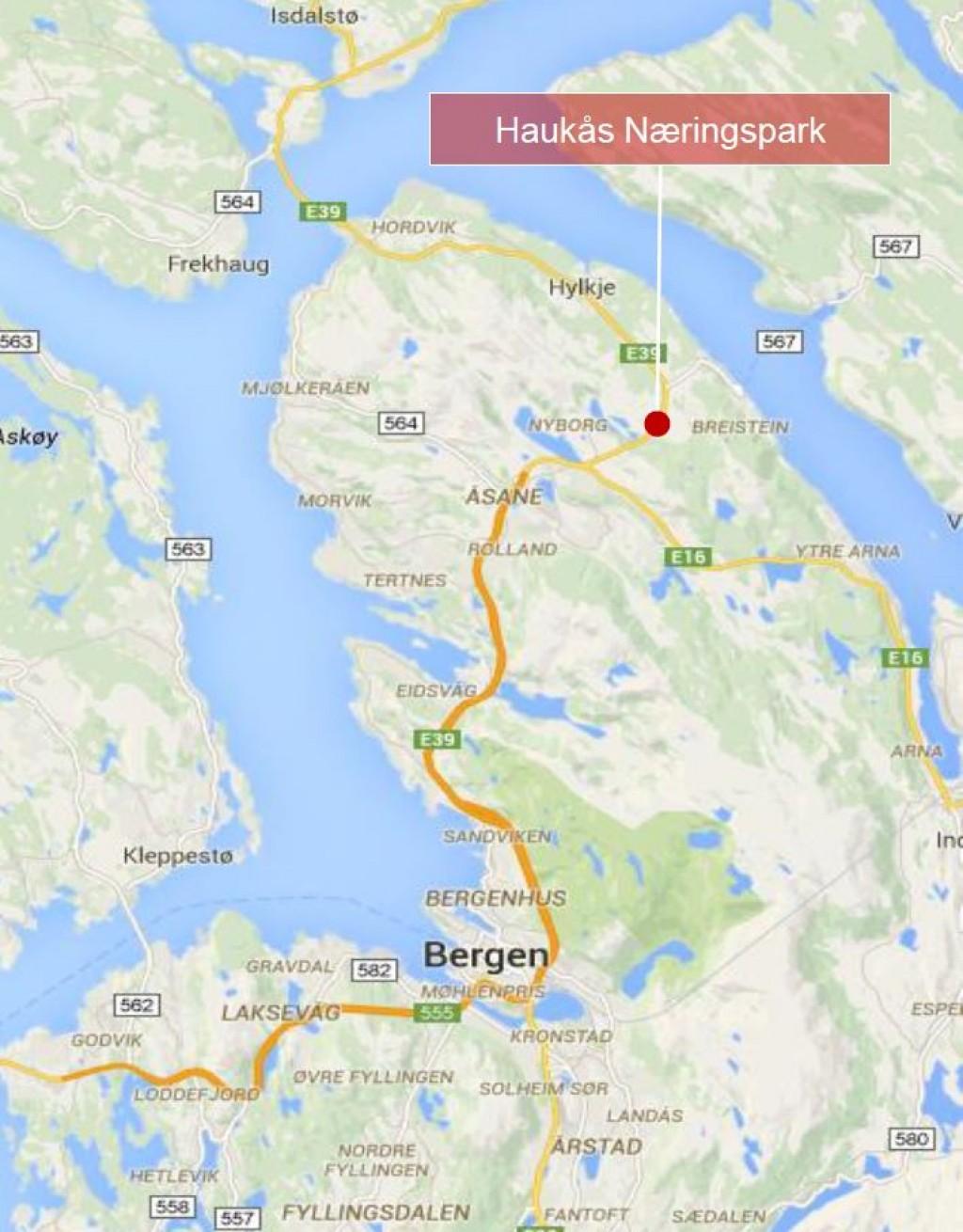 Nordre Brurås 18